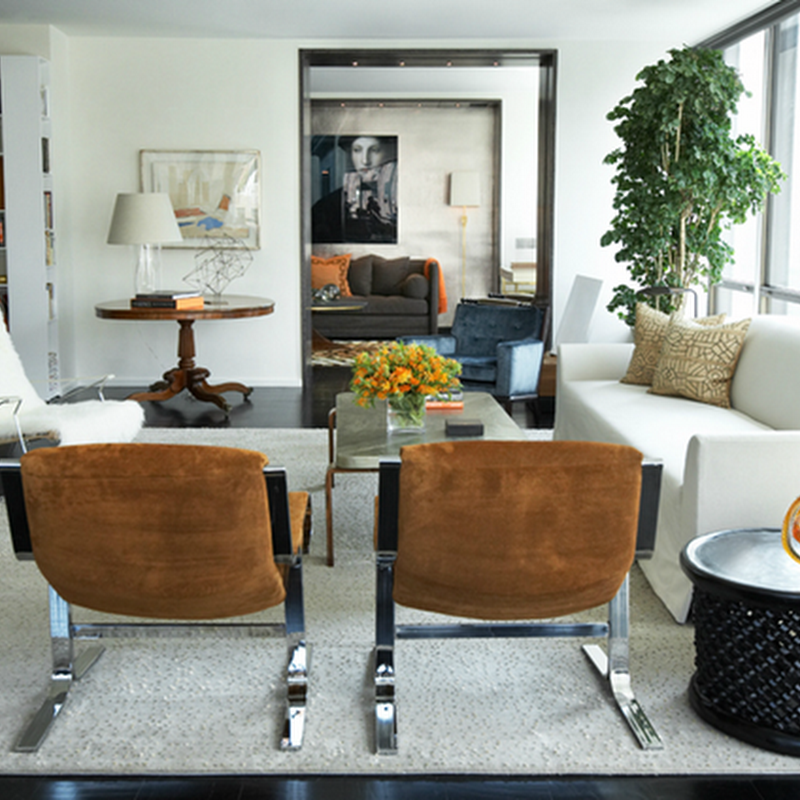 Style Profile: David Scott Interiors