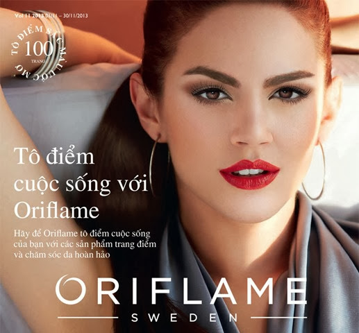Catalogue-My-Pham-Oriflame-11-2013-1
