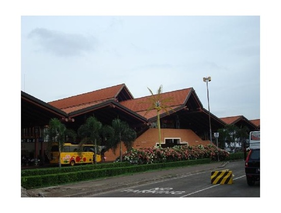 jakrata airport