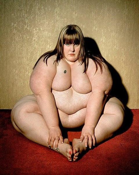 Фото толстушек ню 98833 фотография