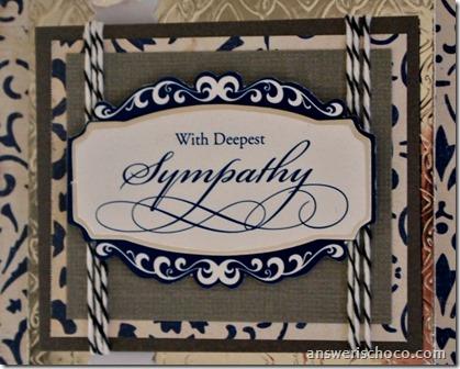 Sympathy Focal