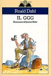 Il GGG - R. Dahl