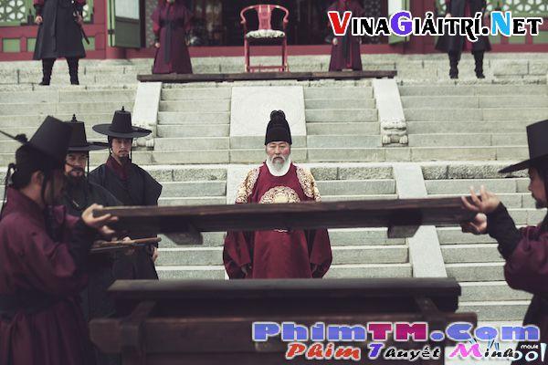 Xem Phim Bi Kịch Vương Triều - The Throne - phimtm.com - Ảnh 4