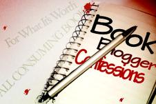 Candy Box Confession: Book Blogger Confessions{1}