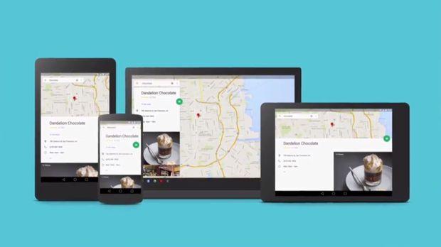 ecosistema Android