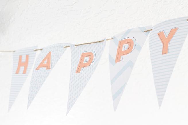happy banner