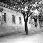 Здание, в ктором находилась контора Николаевского ракетного завода
