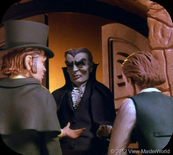 View-Master Dracula (B324), Scene A6