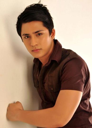Lance Serrano 10