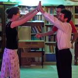 Táncos közi, 2014. június 5.