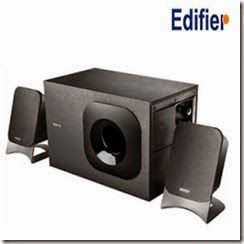 Snapdeal: Buy Edifier M1370 Speaker at Rs.1980 only