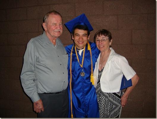 Graduation 040A