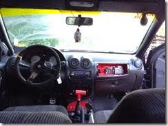 Dacia Sandero gepimpt 11