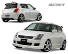 Suzuki Swift Scrit