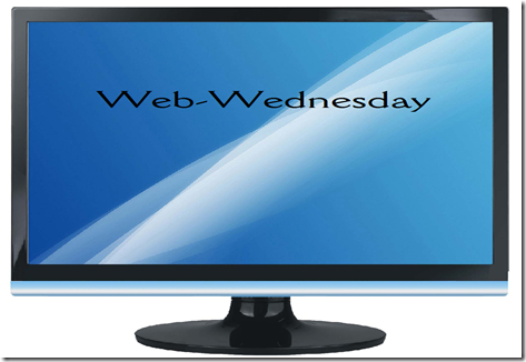 web wednesday
