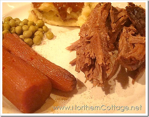 northern cottage best roast beef