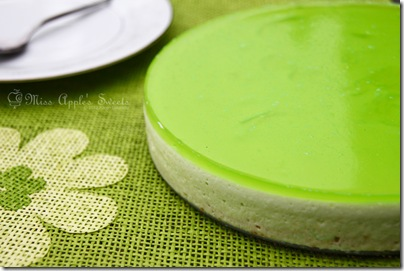 lime mousse pie4