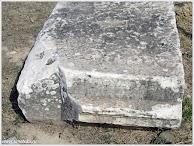 Развалины Хиераполиса.