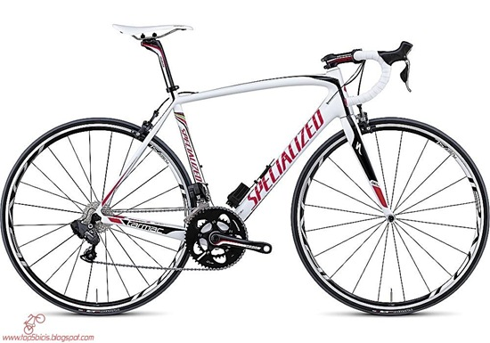 SPECIALIZED Tarmac SL4 Pro Ui2 Mid-Compact