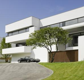 Strauss-Residence-Alexander-Brenner-Architekten
