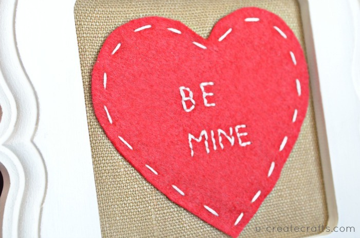 Free Stitchable Valentine Hearts at u-createcrafts.com