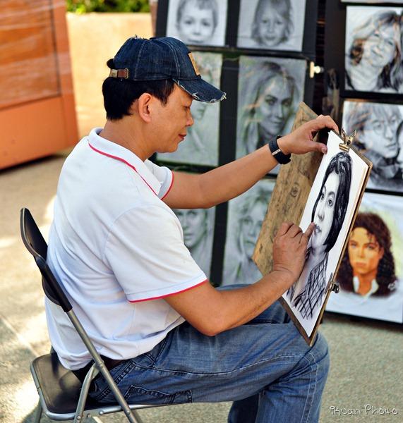 18 - Artist