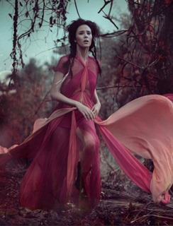 Catriona Gray Mega Magazine April 2012-07