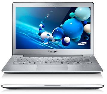 Samsung Ultrabook Terbaru Seri 7