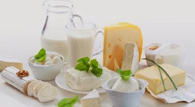 derivados do leite