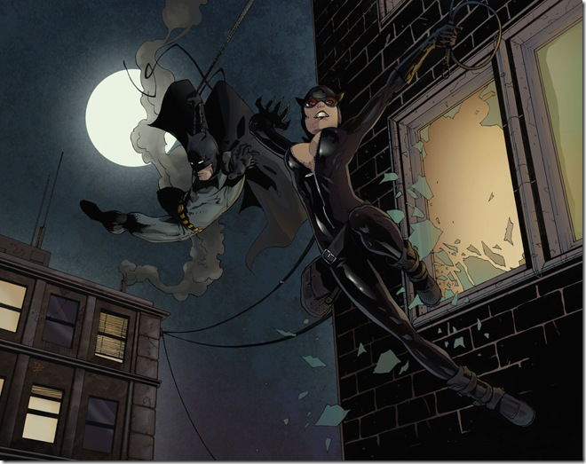 Catwoman (137)