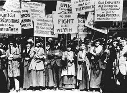 Εξυπηρετούμενοι στο Κέντρο Ημέρας για την Ημέρα της Γυναίκας