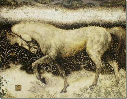 caballo II