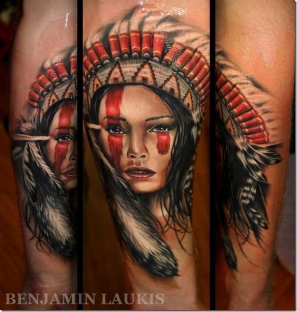 Tatuagem por Benjamin Laukis (18)