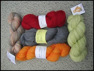 Knitting 2316
