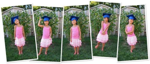 View Graduation
