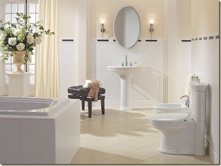 estilos de baños modernos7