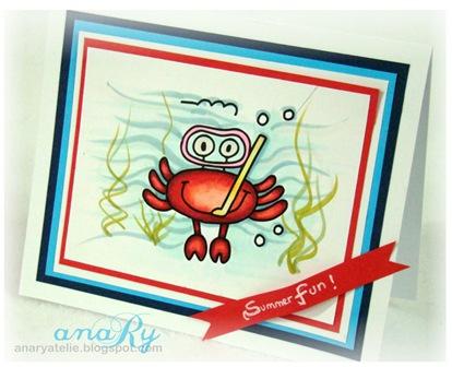 crabscuba colored b anaRy~