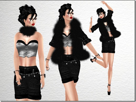 aDiva couture All That Glamour Jacket Outfit_004