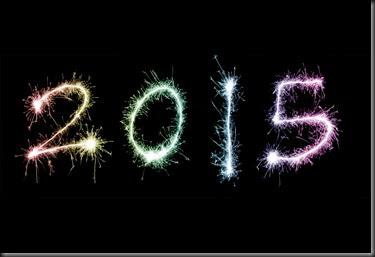 2015 año nuevo