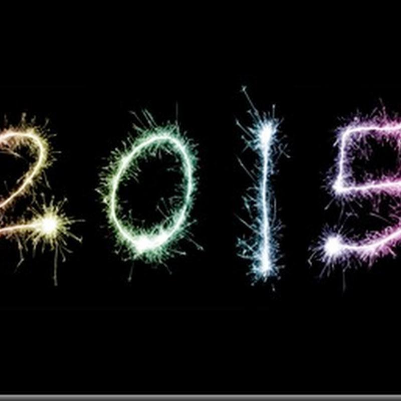 ¡Feliz 2015 a todos los músicos!