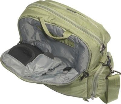 Eagle Creek Hitch Convertible Shoulder Backpack Bag 8