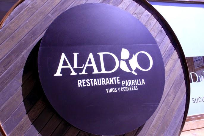 Aladro