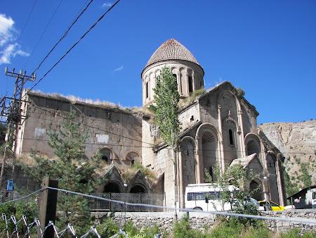 Obiective turistice Turcia: catedrala din Oskvank