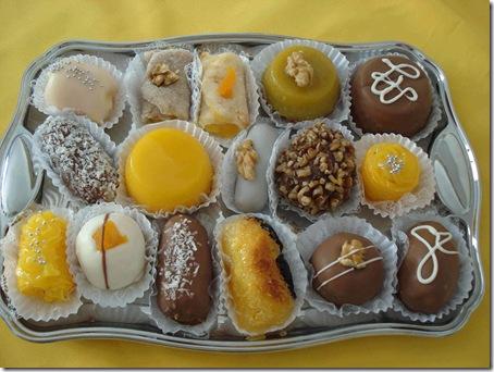 Como controlar a vontade de comer doce - chocolate