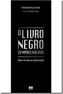 O Livro Negro Empreendor