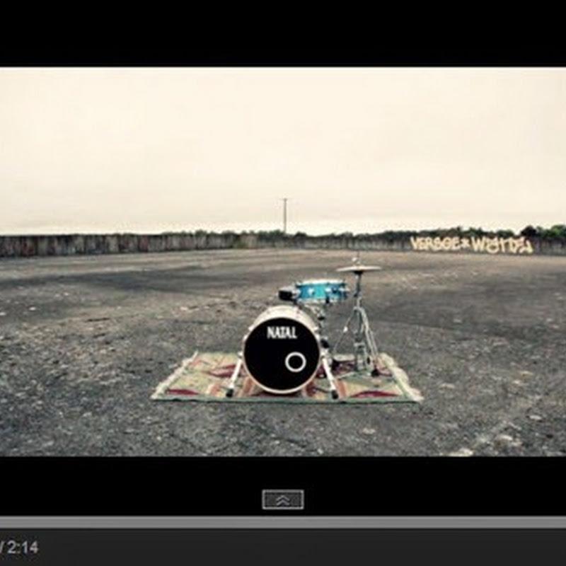 Ο ήχος του  Drum