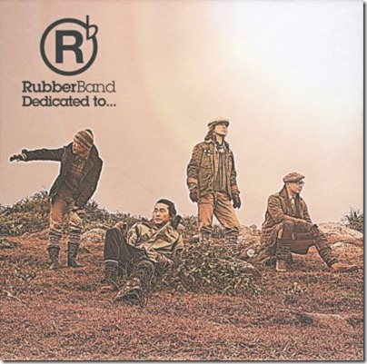 RubberBand - Dedicated to…