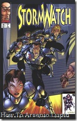 P00022 - Stormwatch v1 #29
