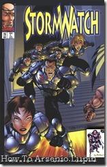 P00022 - Stormwatch v1 #29