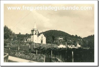 guisande_vista igreja_junho 1954